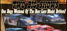 St. Louis Showdown set for Sept 12th & 13th at Tri-City Speedway & Federated I-55 Raceway!
